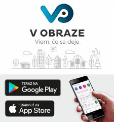 Mobilná aplikácia V-obraze